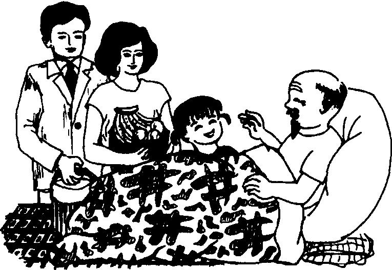 小孩下棋矢量图